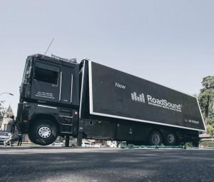 Montaje camión – Paso 1