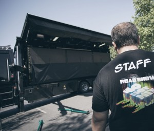 Montaje camion – Paso 3