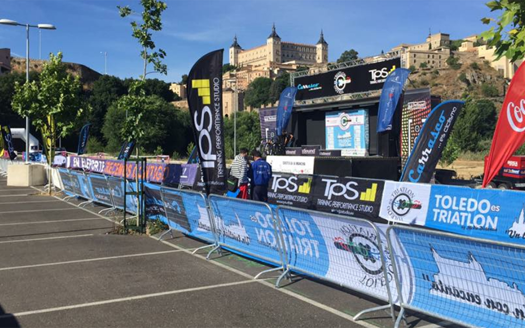 TecSound en «Toledo es triatlón 113″